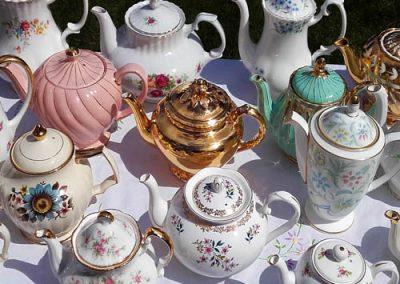tea pots gallery image joyously vintage