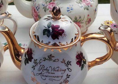 teapots 2 gallery image joyously vintage